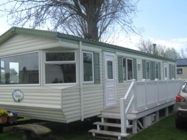 Oip Leisure Caravan Services Installation Of Double