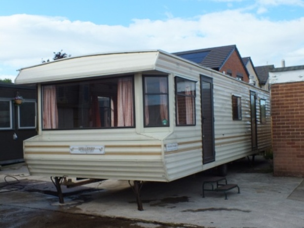 Oip Leisure Caravan Services Supply Of Refurbished